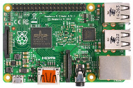 Raspberry Pi 2 model B v1.1 (see the note below)